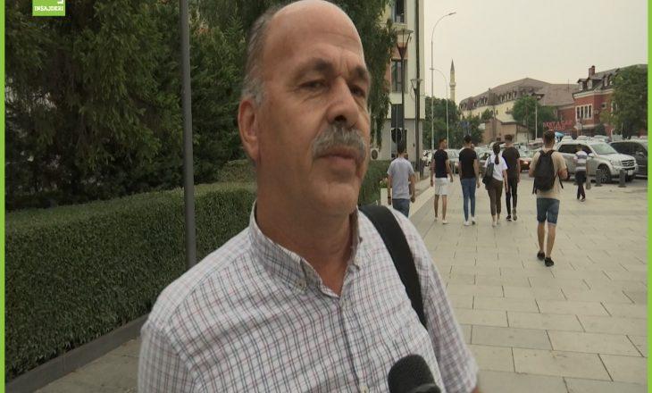 Qytetari i nevrikosur me Specialen: Kushdo që do me arrestu Ramush Haradinaj duhet mi ra plumb lule të ballit