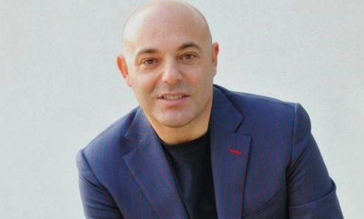Blendi Fevziu publikon foto kur ishte më i ri në moshë, duket krejt ndryshe