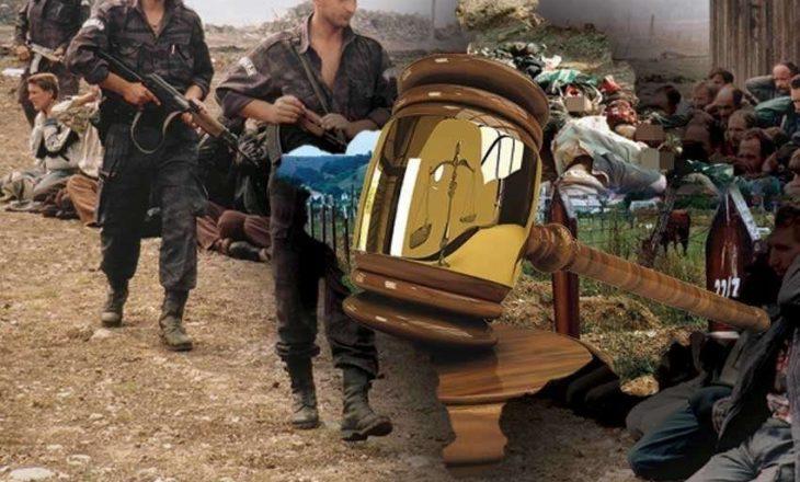 Ky është serbi që u arrestua në Lipjan për krime lufte kundër popullatës civile