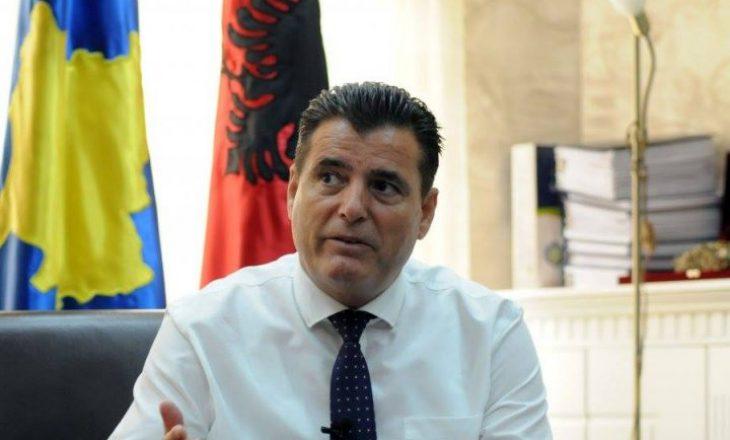 Lajmërohet më në fund Agim Bahtiri – ky është premtimi i tij për shqiptarët në veri