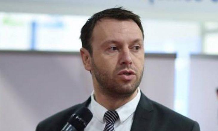 Abrashi: Linja ajrore Prishtinë-Beograd do të nis në kohë rekorde