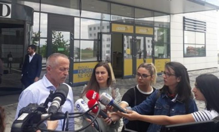 """Pas dëshmisë së Hashim Thaçit, kërkohet përjashtimi i gjykatësve dhe prokurorit nga rasti """"Syri i Popullit"""""""