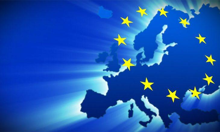 Kush është në gjendje të thotë çfarë rruge ka marrë Evropa?