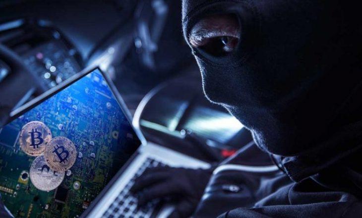 Një burse kriptografike i vidhen 32 milionë dollarë në kriptomonedha