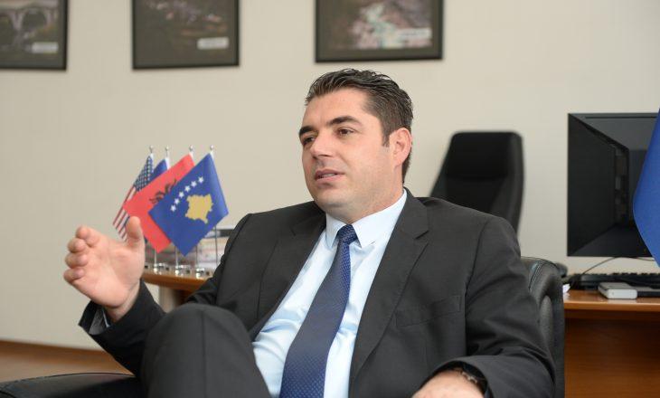 Hasani flet pas akuzave nga MTI-ja: Po më hakmerren, do t'i padisë për shpifje