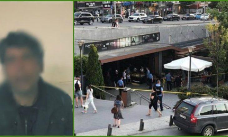 Kush është Gani Rama, personi që u rrah për vdekje në qendër të Prishtinës