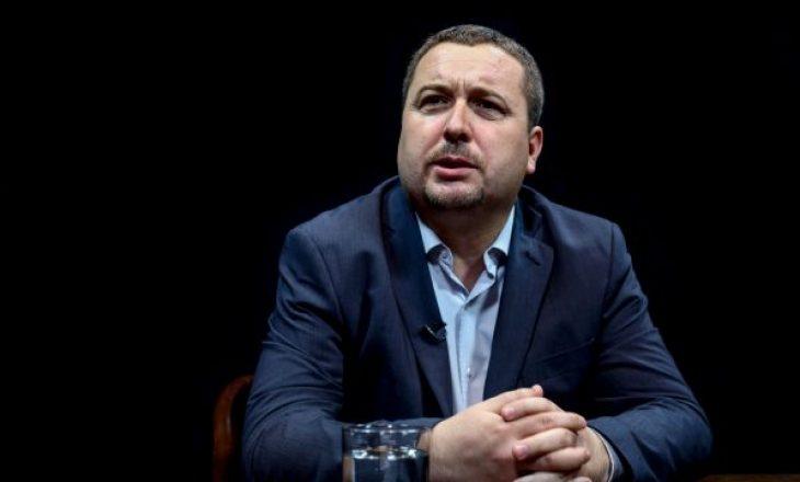 Latifi: Serbia po e rifiton rolin e dikurshëm si epiqendra e Ballkanit, liderët tanë akuzojnë njëri-tjetrin