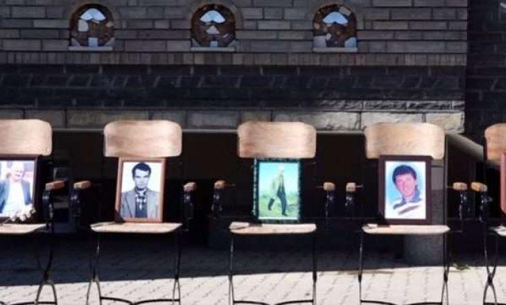 Mbi 300 persona të zhdukur në Kosovë shpallen të vdekur