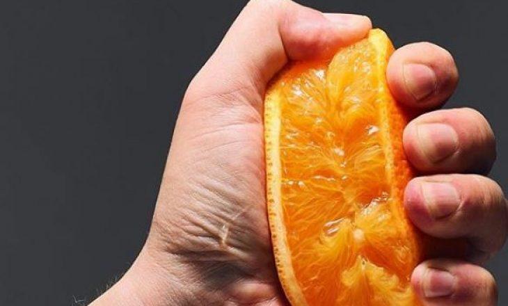 Lëngjet e frutave mund të rrisin rrezikun e kancerit