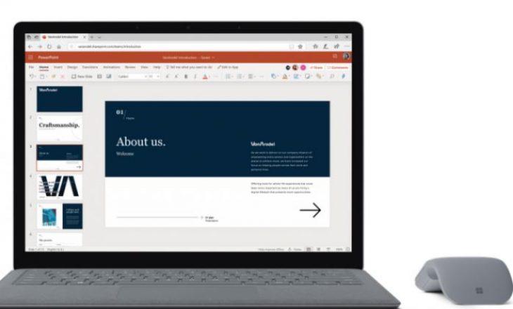 Office Online tani Microsoft do ta quajë vetëm Office