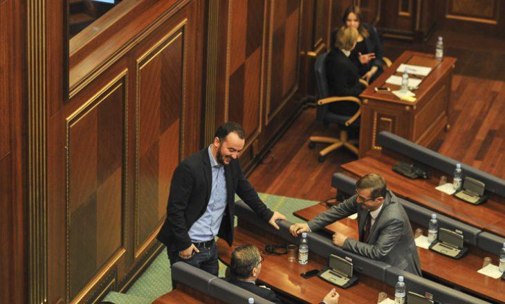 PSD thotë se nuk i beson LDK-së: Avdullah Hoti po shpif kundër neve