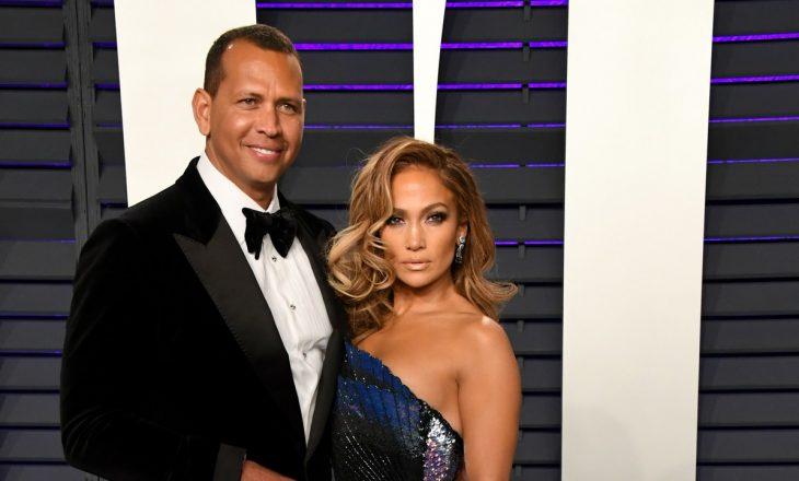 Jennifer Lopez mbush 50-vjeç, partneri i saj harxhon shumën marramendëse për dhuratën