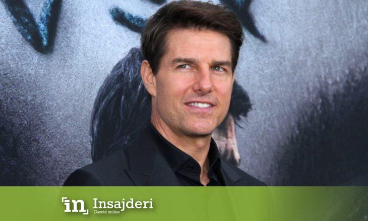 Arsyeja përse Tom Cruise prej 6 vjetësh refuzon të shohë vajzën e tij të vetme