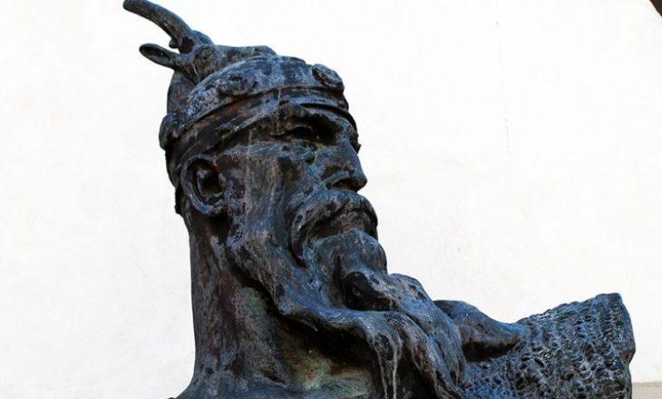 Edhe Ulqini me shtatore të Skënderbeut