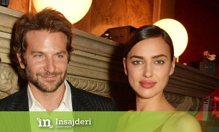 Irina Shayk flet për herë të parë pas ndarjes me Bradley Cooper