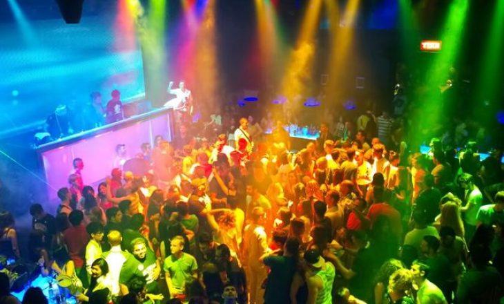 Komuna e Istogut ua rritë orarin e punës diskotekave dhe kafeterive