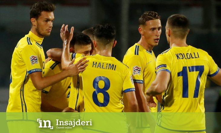 FIFA publikon renditjen e re, Kosova shënon ngritjen e radhës