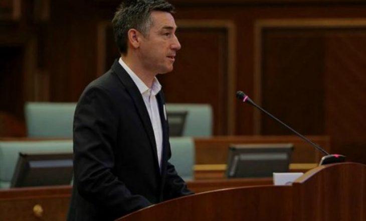 """Veseli """"thumbon"""" Kurtin dhe Mustafën: Pa PDK-në, nuk ka jetë më të mirë për qytetarët"""