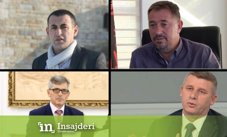 Vendimet e fshehta: Qeveria ndanë 70 mijë euro për mbrojtjen e tre komandantëve në Speciale
