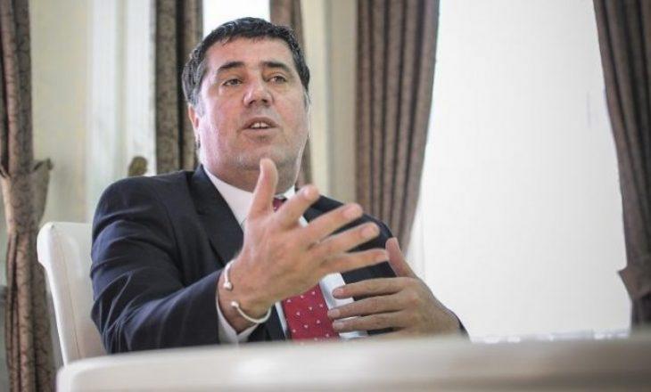 Lutfi Haziri tregon çka duhet të ndryshohet në LDK