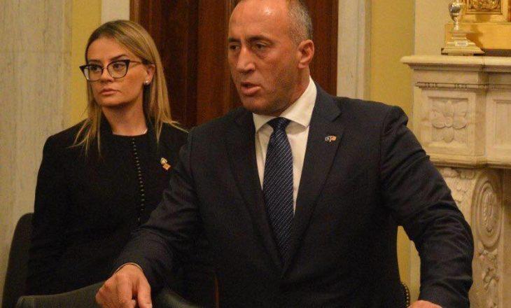 Haradinaj: Për Albinin e opozitën, do të qëndronim në pushtet edhe 50 vjet