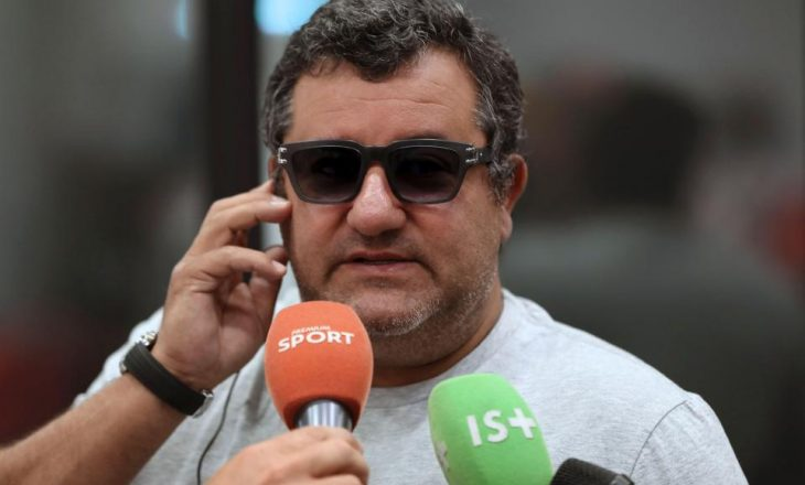 Mino Raiola: De Ligt ka marrëveshje me gjigantin evropian