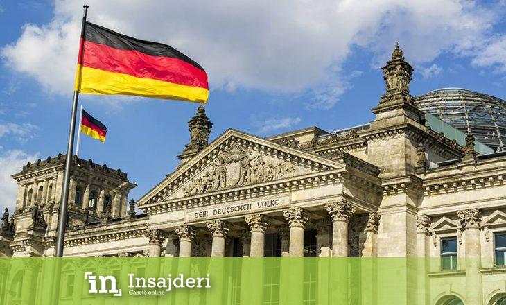 Gjermania refuzoi t'i bashkohet koalicionit ushtarak në Gjirin Persik