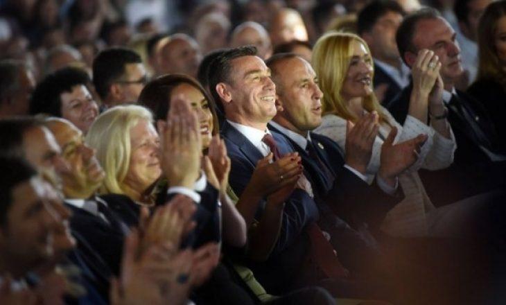 As nënkryetari i PDK-së nuk paraqitet në takimin e thirrur nga Haradinaj