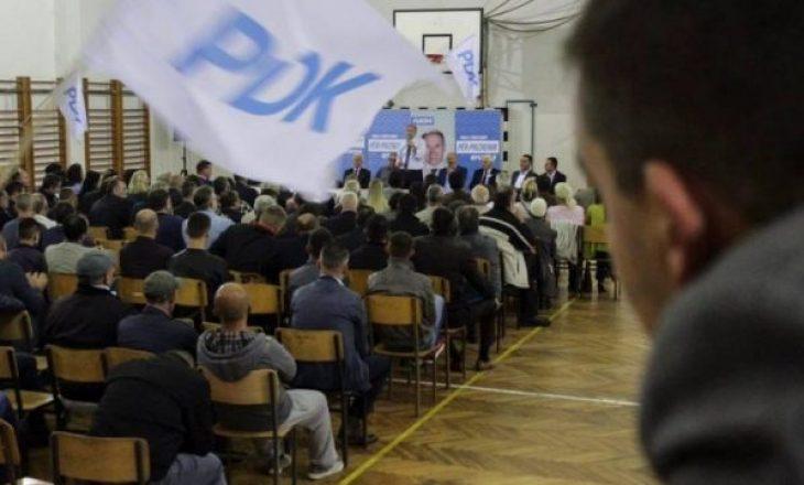 """Njeriu i PDK-së që dështoi në Drenas fiton post të rëndësishëm në """"Trainkos"""""""