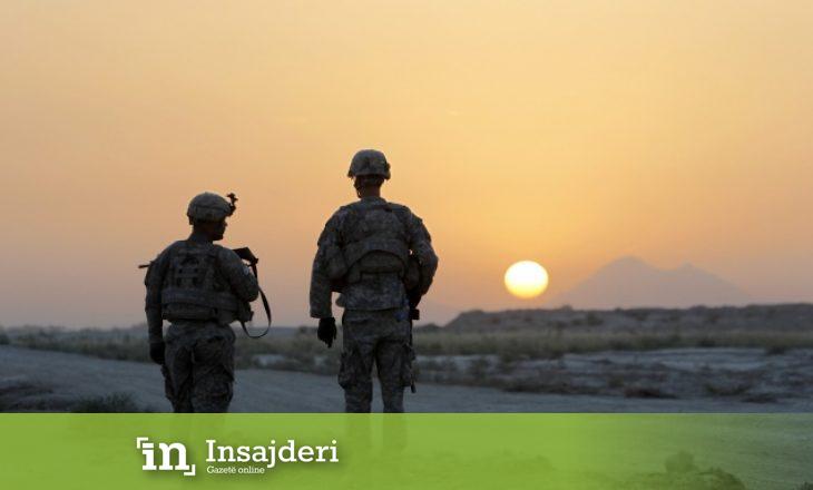 Një ushtar kroat humbë jetën në një sulm në Afganistan