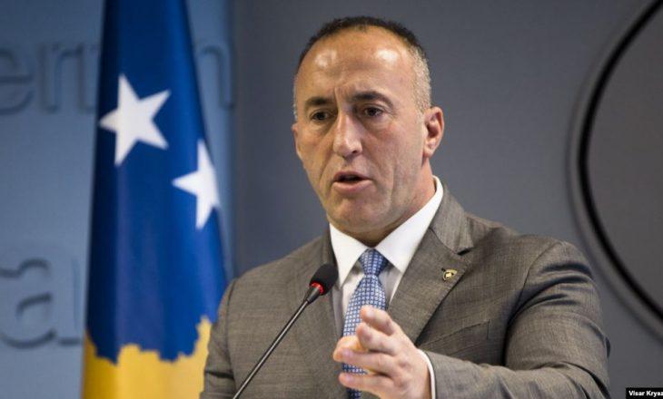 Kur do t`ia paraqes dorëheqjen presidentit dhe kur do të ketë zgjedhje – Flet Haradinaj