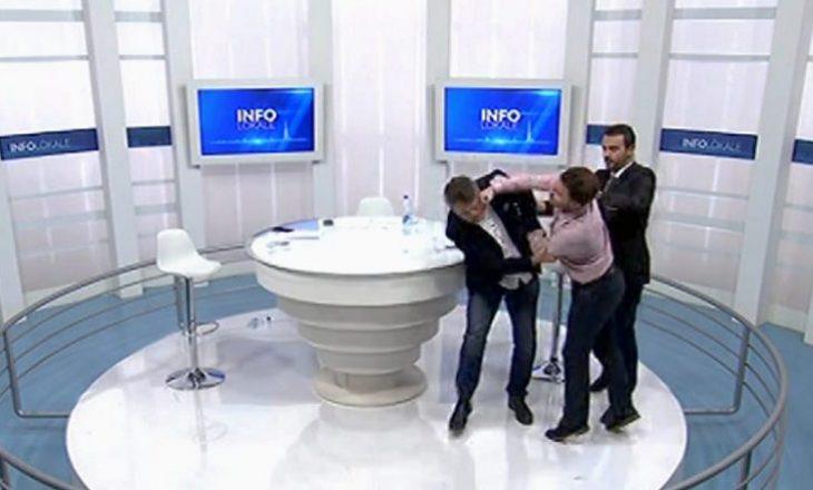 Historiku i rrahjeve të deputetëve në Kosovë