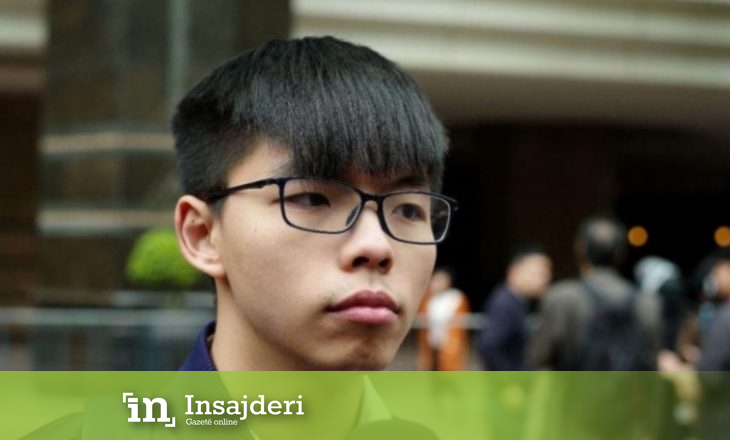 Rebelë me kauzë – 22 vjeçari që 'ndezi' protestën në Hong Kong