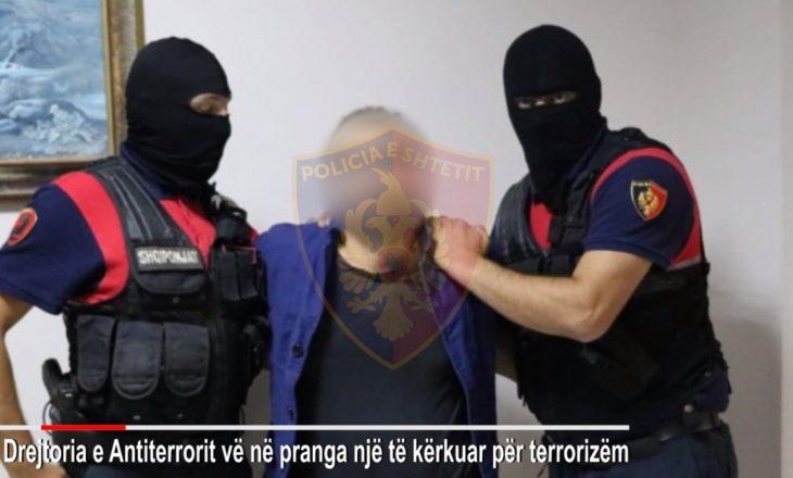 Si hyri në Shqipëri terroristi rus që luftoi për ISIS-in?