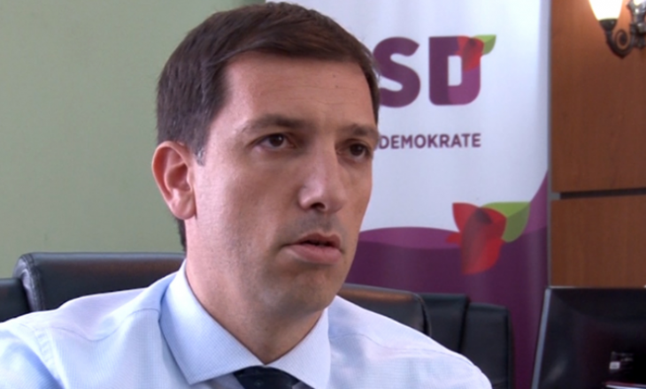 Sejdiu: Duhet t'i zgjidhim problemet me gatishmëri e guxim, PSD-ja i ka këto