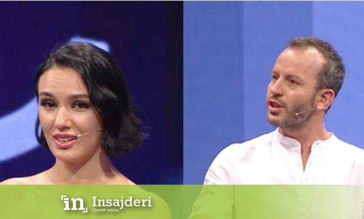 Përplasen moderatorët shqiptarë në emision: Je shumë fake