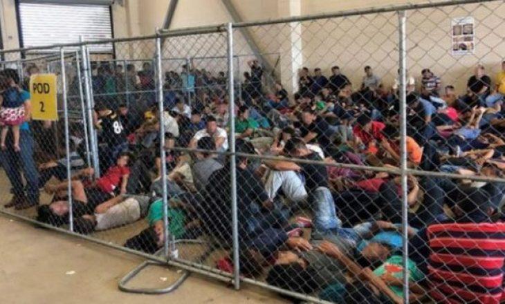 SHBA kritikohet për kushtet në qendrat e ndalimit të migrantëve