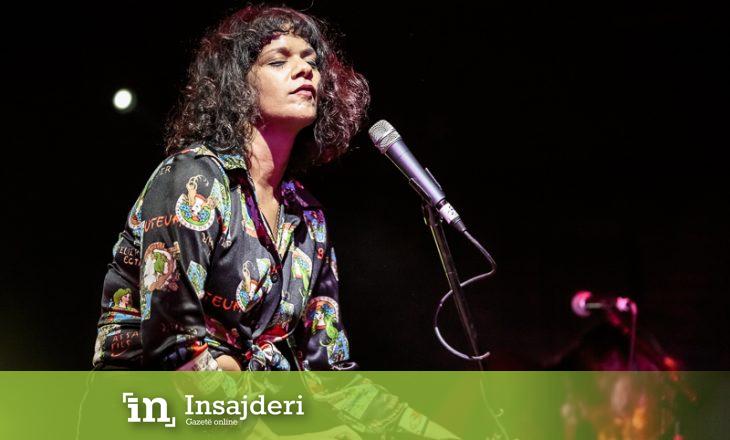 Këngëtarja amerikane Shilpa Ray vjen për herë të parë në Kosovë