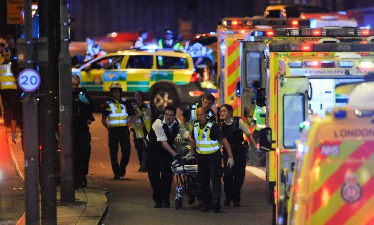 """ISIS paralajmëron sulm në Londër: """"Vetëm terror"""""""