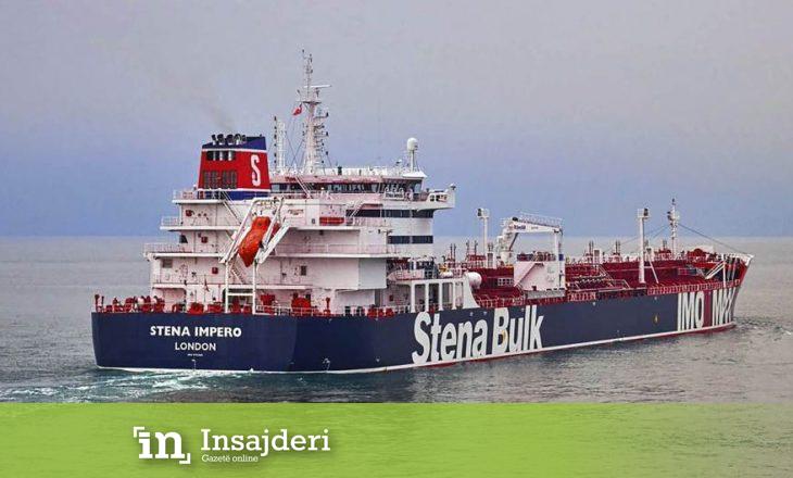Britania e Madhe hedhë poshtë idenë për shkëmbim të tankerëve me Iranin