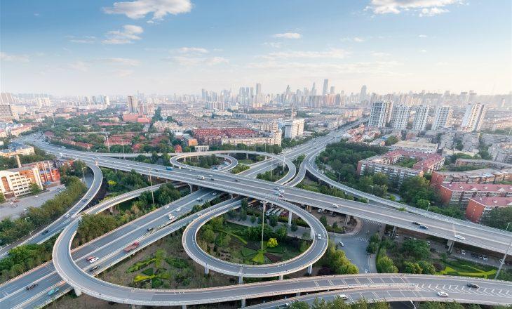 Kinë, bien importet dhe eksportet sërish