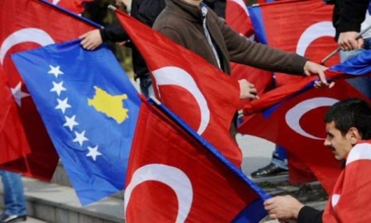 """MPJ komenton referimin e ambasadës së Turqisë ndaj Kosovës si """"Kosova dhe Metohija"""""""