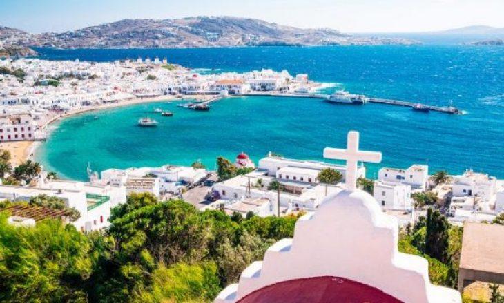 Arrestohen vrasësit e shqiptarit në ishullin grek
