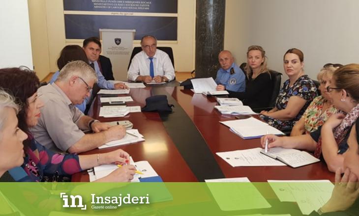 Përfshirja e fëmijëve në punë të rënda mbetet ende shqetësim për institucionet e Kosovës