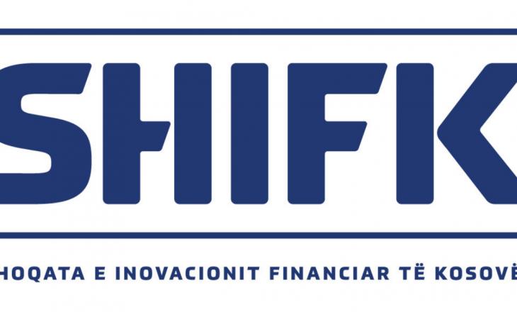 SHIFK – inkurajon përfshirje financiare gjithpërfshirëse nga institucionet financiare