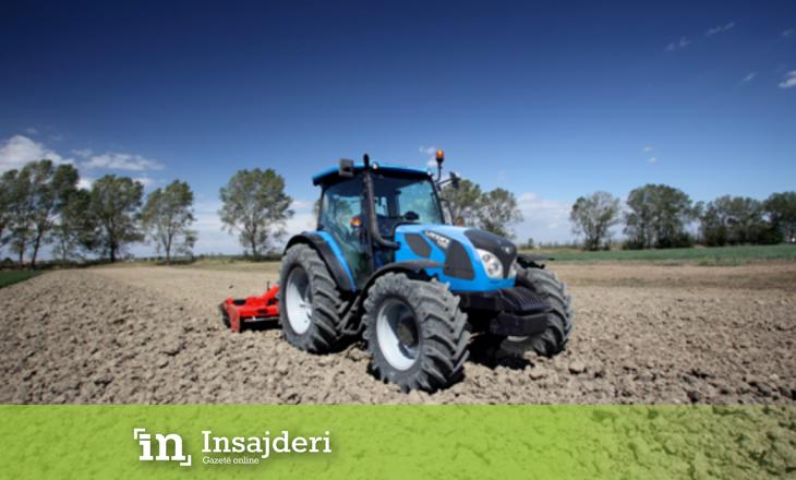 Investoni në prodhimet bujqësore