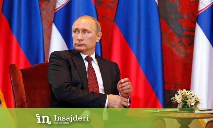 Putin: Zgjerimi i NATO-s, kërcënim për Rusinë
