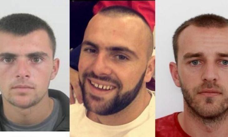 Përfundojnë në pranga – Historia e 3 kosovarëve që talleshin me Policinë e Kosovës