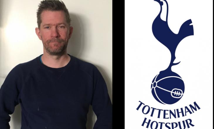 Gjykata ia ndalon tifozit ta ndërroj emrin në Tottenham – Ky është reagimi i tij epik