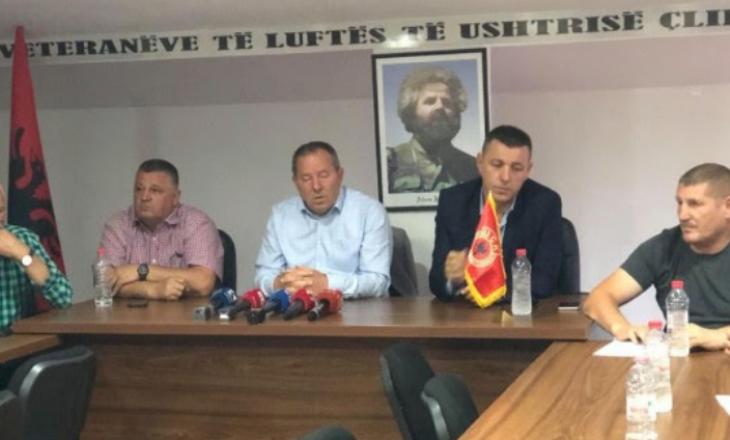 OVL e UÇK-së për ftesën ndaj Haradinajt: Nga Gjykata Speciale nuk presim diçka të mirë